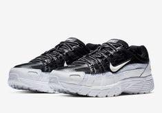 7f13ff046a242 Nike P-6000 CNPT Black White BV1021-003 Release Date - SBD