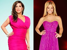 "Jacqueline Laurita Gives An Update On Her Current Relationship Status With Sister-In-Law Dina Manzo: ""It's Peaceful Between Us"""