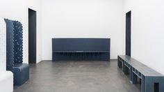 https://www.dezeen.com/2017/04/07/max-lamb-12-benches-discarded-textiles-really-installation-milan-design-week-2017/