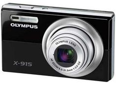 I need a new digital camera.  Would love to have this one for my purse to carry everyday.