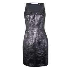 Susana Monaco Pearl Dress  - 1