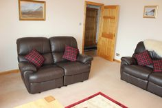 Isle of Skye Self Catering Cottage, Waternish near Dunvegan Scotland - Bitacora Cottage Gallery