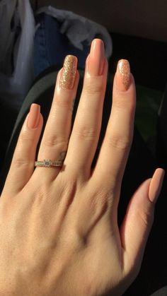Natural nails ✨