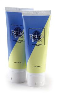 Our Bella Hand and Foot Balm.  Is Awesome!  Dry cracked hands and feet look out.  Our essential oils and botanical blend is quickly and fully absorbed by the skin, leaving hands and feet refreshed and without greasy residue.  3.5oz. $13.95. www.miabellabymimi.scent-team.com