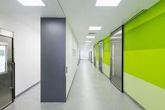 LUDES | Ev. Krankenhaus Wesel - Zentral-OP