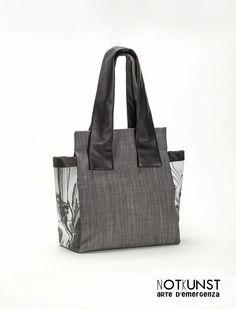 #NOTKUNSTbag #borsaNOTKUNST | TW13400