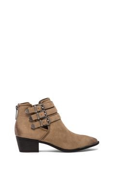 Circus by Sam Edelman Harper Boots in Sidewalk from REVOLVEclothing