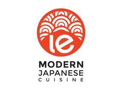 japanese food logo - ค้นหาด้วย Google                                                                                                                                                                                 More