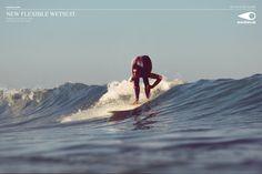 SOORUZ - New Flexible Wetsuite