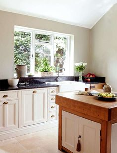 A budget kitchen makeover | Period Living