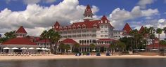 Ten Things You May Not Know About Disney's Grand Floridian Resort & Spa