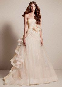 Get inspired with hundreds of the perfect wedding dress pictures and wedding gown photos at Top Wedding Sites. Browse through thousands of photos of wedding...