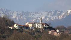 Corvarola (fraz. di Bagnone), Lunigiana, Toscana