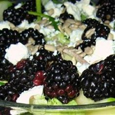 Amys Sensational Summer Salad food-and-drink