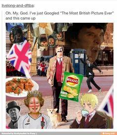 Haha britans nothing like that but hahahahahahahahahahahaha