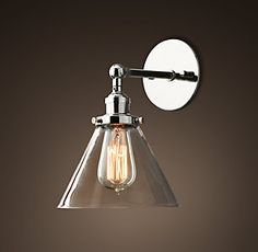 Sconce Collection   RH