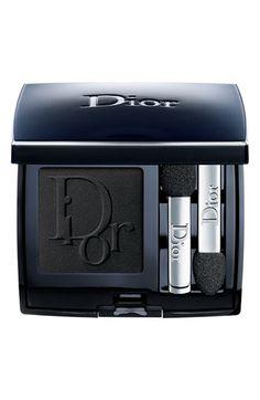 Dior 'Diorshow Mono' Eyeshadow in Khol