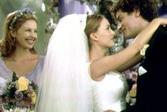 Where the Heart Is. Ashley Judd, Natalie Portman and James Frain -
