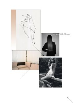 Danielle Jade Windsor: Mood - Simplicity is the Ultimate Sophistication