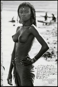 Princess Loingalani, El Molo Bay, Lake Rudolf, Kenya, 1967 photo by Peter Beard African Beauty, African Women, African Girl, Beautiful Black Women, Beautiful People, Simply Beautiful, Peter Beard, African Culture, People Of The World