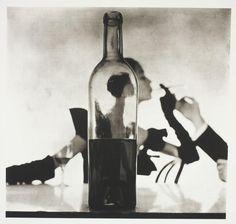 bottlewoman