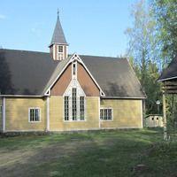 Himalansaaren kirkko
