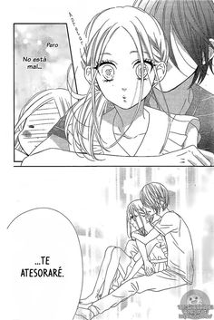 Anagura Amelie Capítulo 12 página 23 - Leer Manga en Español gratis en NineManga.com