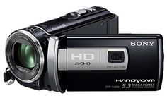 Shop Sony HD Flash Memory Camcorder Black at Best Buy. Find low everyday prices and buy online for delivery or in-store pick-up. Sony Digital Camera, Sony Camera, Camera Prices, Buy Electronics, Flash Memory, Cool Things To Buy, Stuff To Buy, Camera Accessories, Camcorder