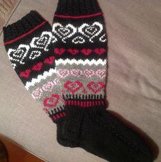 Gloves, Socks, Winter, Fashion, Winter Time, Moda, La Mode, Sock, Fasion