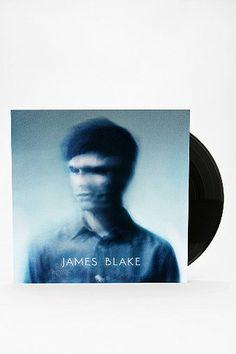 James Blake - S/T LP