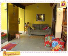 A última versão da varanda-www.margaretss.com.br