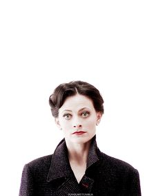 Think! animated gif - Irene Adler, #Sherlock on BBC One