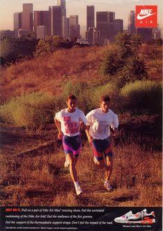 Nike Air Max 90, 1990