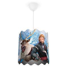 Harmonische Disney Frozen Pendelleuchte