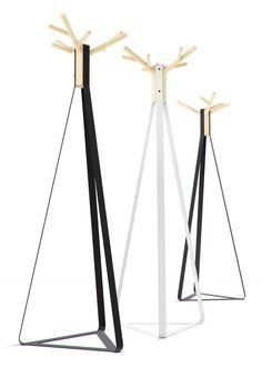 BRANCH hanger  - project 2013 by Redo Design Studio , via Behance