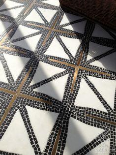 mosaic from New Ravenna
