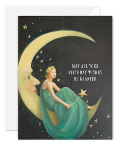 Birthday Quotes : Birthday Card May All Your Birthday Wishes Be Granted Happy Birthday Wishes Cards, Vintage Birthday Cards, Happy Birthday Pictures, Birthday Blessings, Happy Wishes, Happy Birthday Funny, Happy Birthday Quotes, Funny Birthday Cards, Birthday Memes