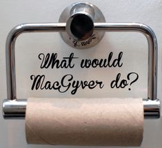 2 x What Would MacGyver Do? Funny Facts, Funny Jokes, Introvert Humor, Gift Quotes, Love Me Quotes, Best Vibrators, Happy Fun, Funny Stories, Girls Be Like