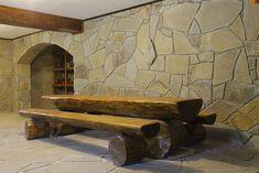 Și-au făcut casa din Prahova după un model tradițional muntenesc de la Muzeul Satului   Adela Pârvu - Interior design blogger Outdoor Furniture, Outdoor Decor, Traditional, Interior Design, House, Romania, Home Decor, Wood Ceilings, Cabin