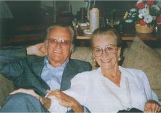 A Model of Marriage Partnership: The Lifelong Love of Ruth and Billy Graham