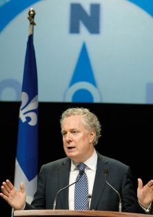 Plan Nord - Charest est pris de vitesse par l'industrie- Le Devoir Exploration, Articles, How To Plan