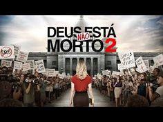 Deus Não Está Morto 2 - Trailer dublado - 7 de abril nos cinemas - YouTube