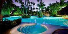 Melia Caribe Tropical - Dominican Republic - Punta Cana | Cheap Caribbean #CCPintoWin