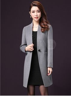 Casual Work Outfits, Office Outfits, Coats For Women, Jackets For Women, Clothes For Women, Big Size Fashion, Modele Hijab, Clothing Hacks, Business Dresses