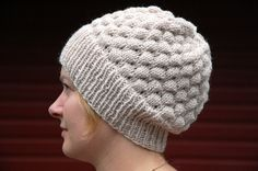 The Bubble Hat by Vridd Vrang
