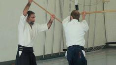 Suburi Stage in Bern, März Jo & Bokken Bern, Jiu Jitsu, Karate, The Man, Stage, Scene