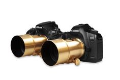 New Petzval 85mm Lens - Brass - Canon Mount – Lomography Shop