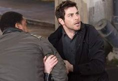 A new face has hit Portland and sounds like trouble.On Friday's all-new Grimm (9/8c, NBC), Nick (David Giuntoli)  is on the hunt for a dangerous female suspect who seems to have it in  for Wesen. Does someone bear ...