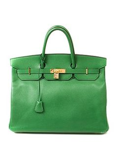 94ae015bbc6f  lt 3 the Hermes Birkin 40 Courchevel Green.  16