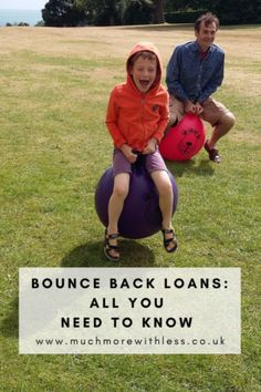 If your business has been hit by find out whether the new Bounce Back Loans are good deal, where to apply and how you can use the money. Live On Less, Money Saving Tips, The Borrowers, Need To Know, Things That Bounce, Accounting, How To Apply, Business, Board